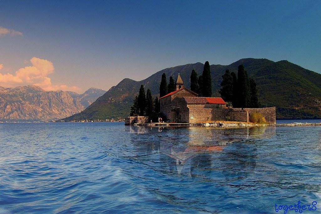 ~ Island Of Saint George ~