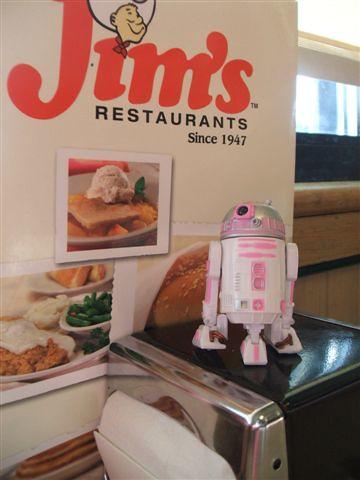 Jim S Restaurant Bedford Highway