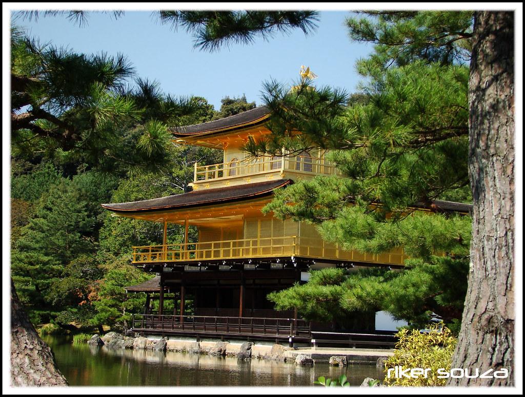 pin golden pavilion kyoto - photo #15