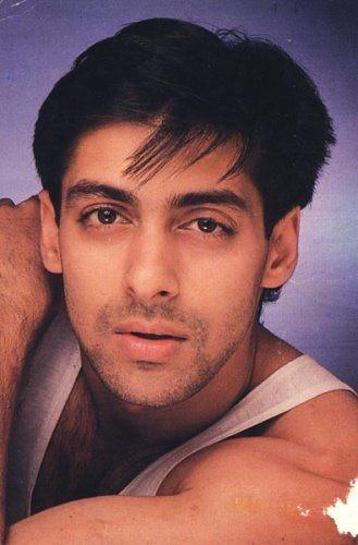 Salman Khan | Some pics of Young days of Salman Khan | Akber Ali ...