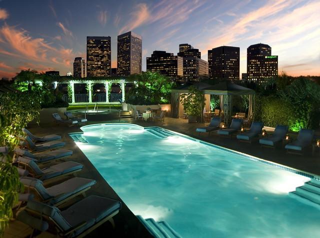 Beverly Hills Spa Destin Fl
