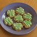 Shamrock Shortbread
