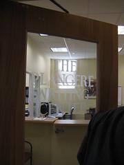 Plangeare Writing Center, Rutgers University