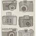 Cameras - 'vintage' colour option