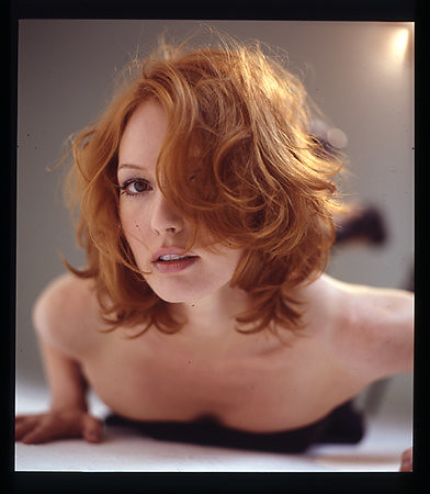 Alicia Witt, Naked Came A Sexy | Who doesn't love a hot red ...