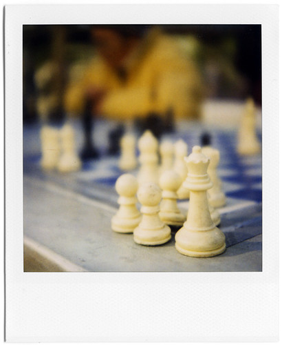 162 (chess) | by heather