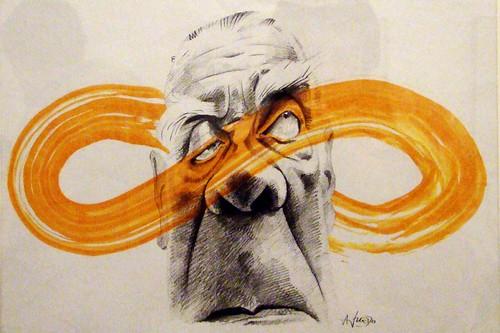 A Borges