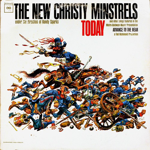 The New Christy Minstrels - Greatest Hits