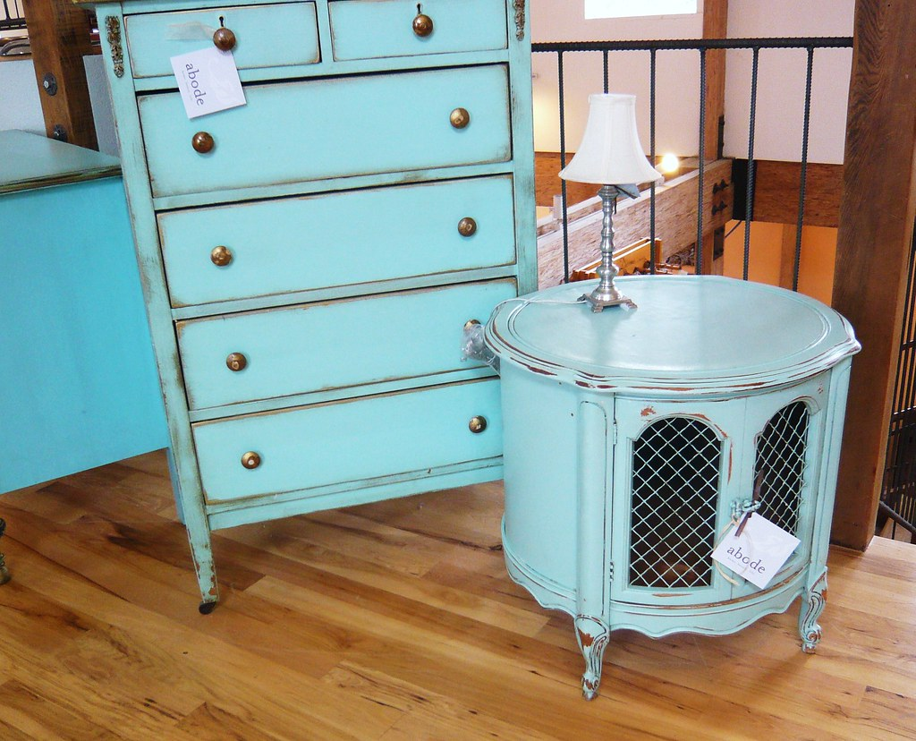 Upcycled Furniture The Things You Can Do With Mismatched