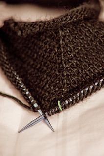 to use knitting lingo, I'm stash busting... | by *raffaella