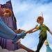 Magic Kingdom - Peter Pan's Flight