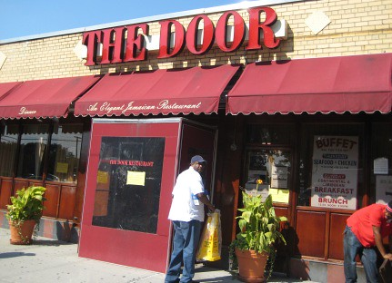 The Door Jamaica Queens Layne Mosler Flickr
