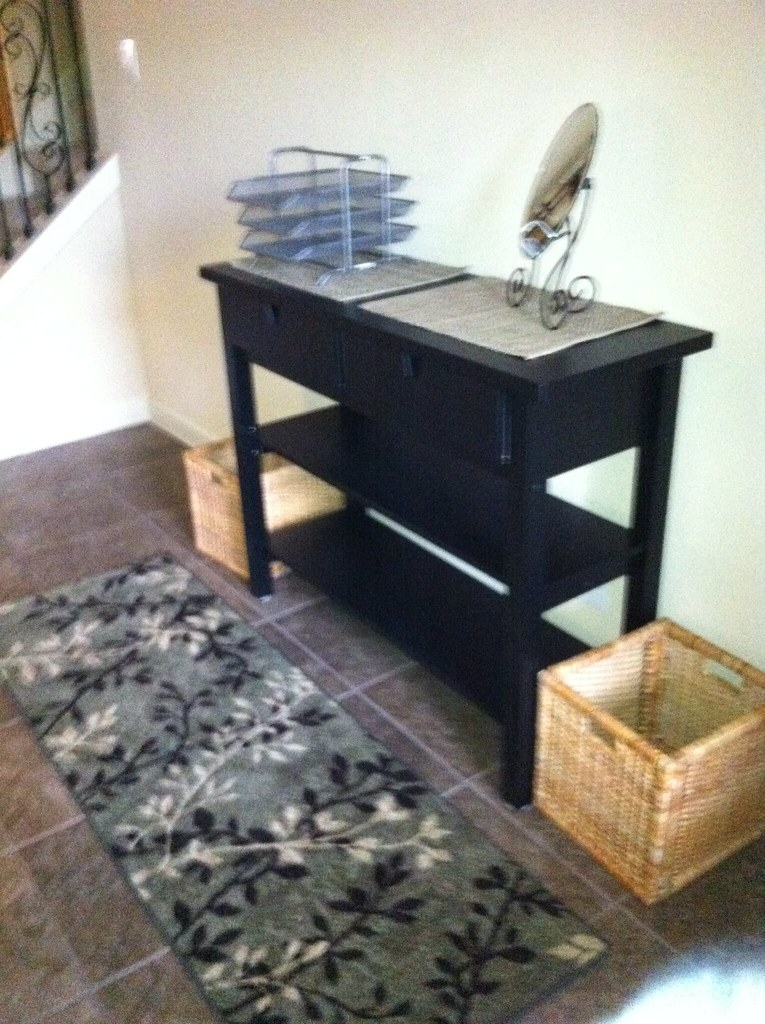 norden sideboard ikea new table rug and accessories thou flickr. Black Bedroom Furniture Sets. Home Design Ideas