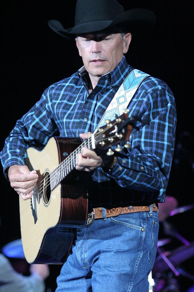 George Strait New Tour Dates