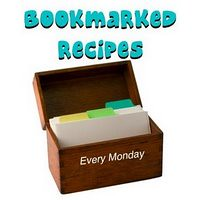 Bookmarked Recipes Logo | by swampkitty