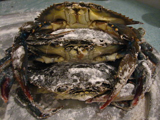 Sauteed Soft Shell Crabs with Butter and Garlic | by SeppySills
