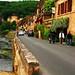 (486) La Roque- Gageac / the Dordogne river