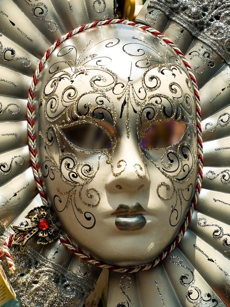 Venezian Mask Shop Salt Lake City