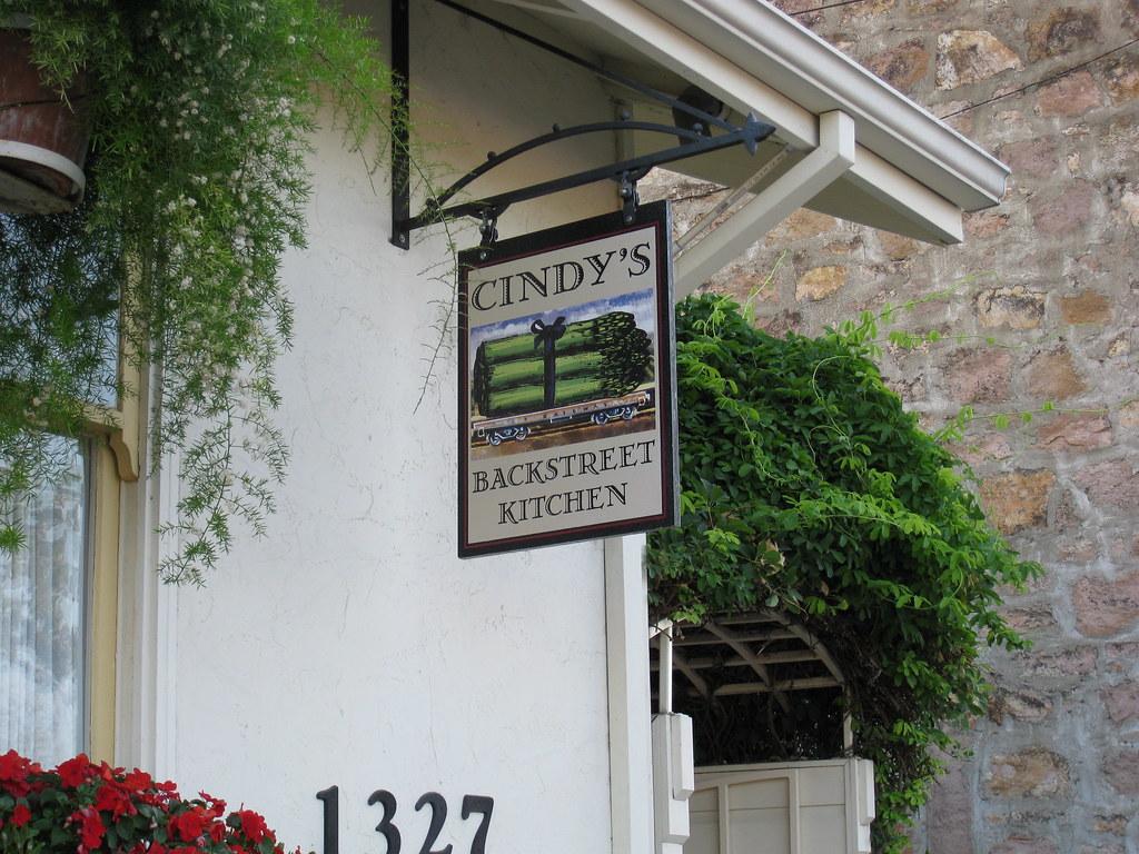 cindys backstreet kitchen deb harkness flickr - Cindys Backstreet Kitchen
