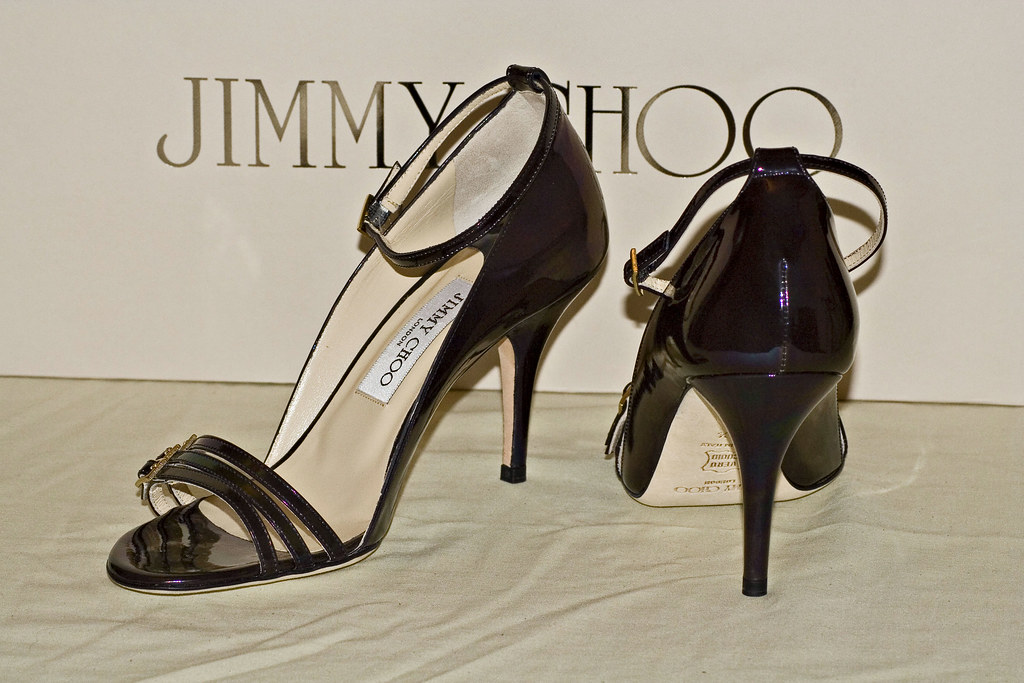 Jimmy Choo Shoes Online India Price