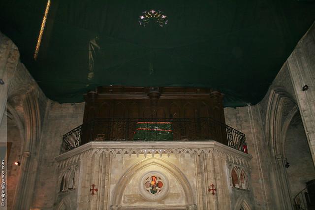 la coll giale de salon de provence l 39 orgue barker versc flickr. Black Bedroom Furniture Sets. Home Design Ideas
