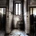 Psychiatric hospital #7 - In vain I try to wash away my sins