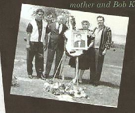 Group Photo to remember ritchie valens at the ritchie vale ...