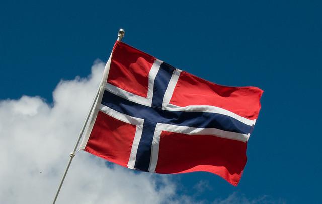 Risultati immagini per norwegian flag