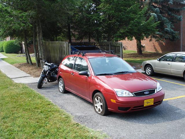 Car Tires Slashed Baltimore July
