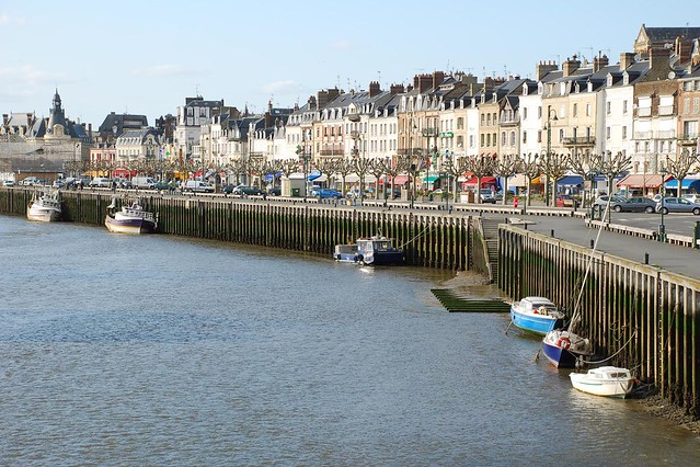 La Normandie-Trouville | La Normandie | yvon Merlier | Flickr