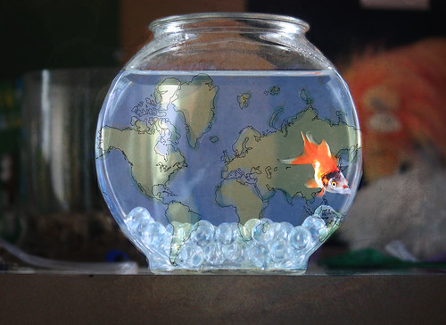His little world... | by Jessica Neuwerth (Fearless)