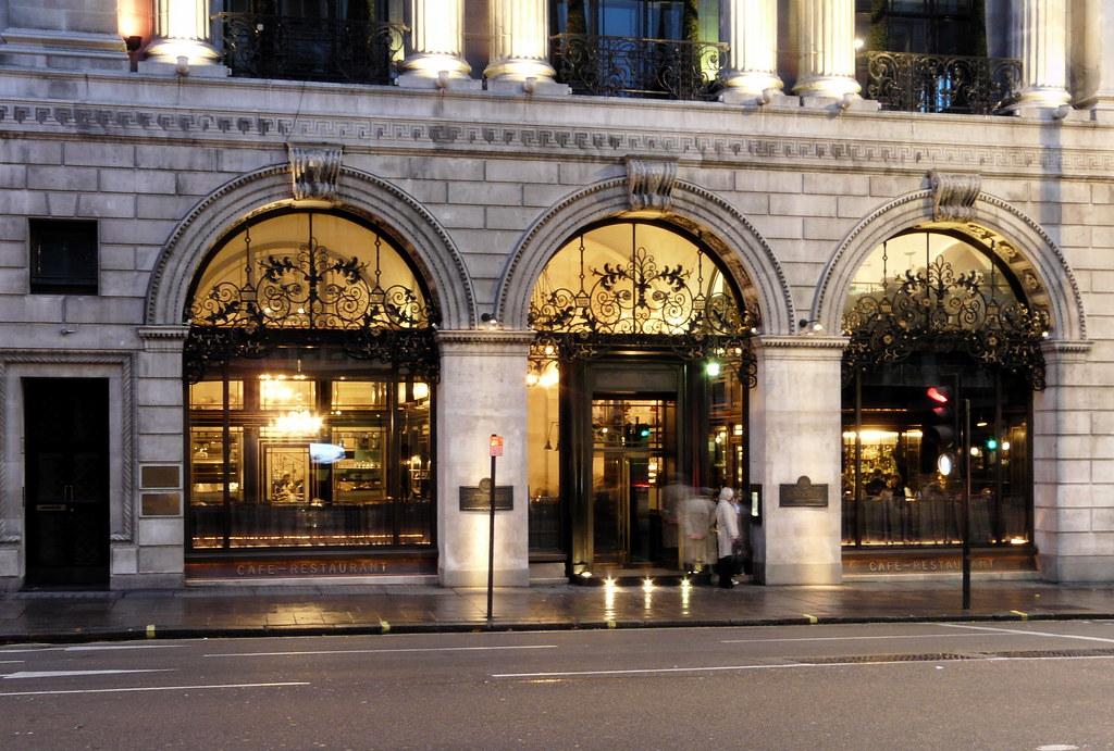 Pan Restaurant London