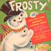 Frosty the Snowman 78 record