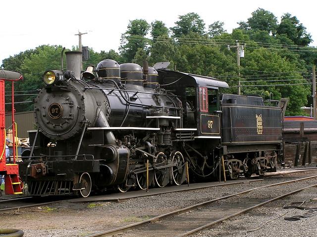 1926 American Steam Locomotive | Flickr - Photo Sharing!