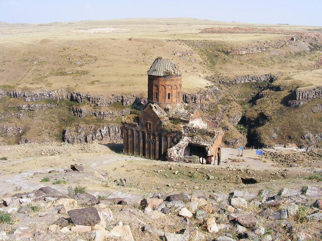 The church of St Gregory of Tigran Honents  The best ...