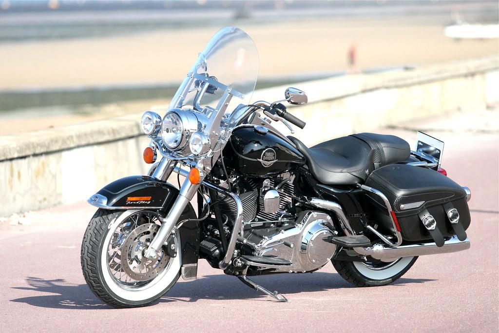 Harley Road King For Sale Ebay
