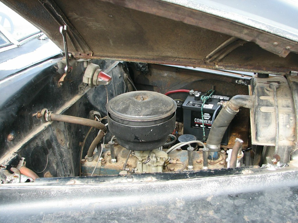 1947 dodge d24 4 door sedan 39 5smn950 39 10 jack snell flickr for 1947 dodge 2 door sedan