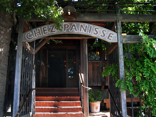 Chez Panisse | by doliesl