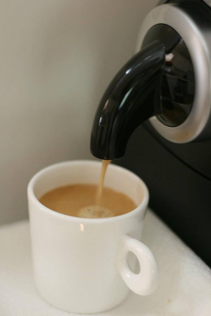 Machine  Ef Bf Bd Espresso Qui Mou Le Caf Ef Bf Bd