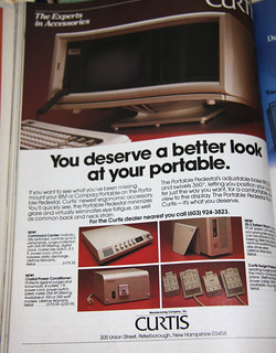 PC World 1985 | by erikrasmussen