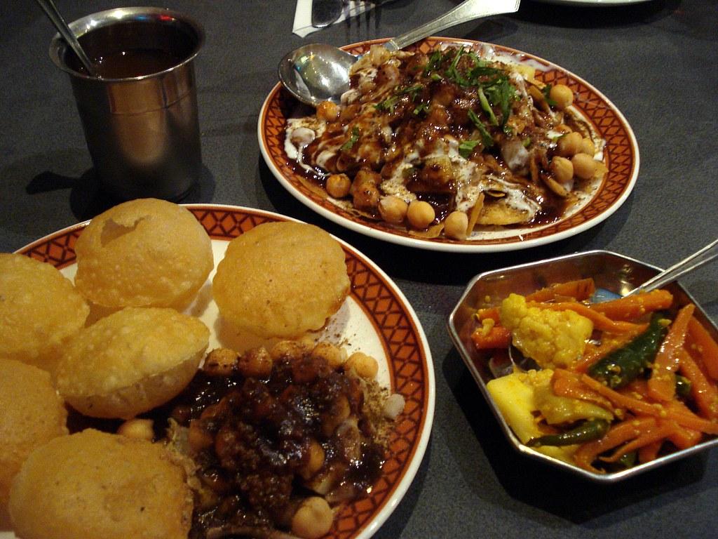 Best Halal Street Food New York