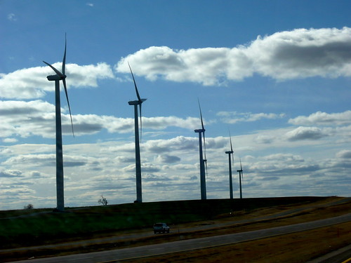 Oklahoma Wind Power | by smeurrens