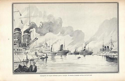 Ilustração Portugueza, No. 463, January 4 1915 - 25