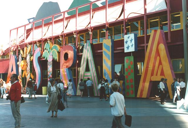 Travel Expo Brisbane