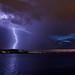 Thunderstorm over Bergen
