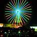 Palette Town Ferris Wheel - Odaiba