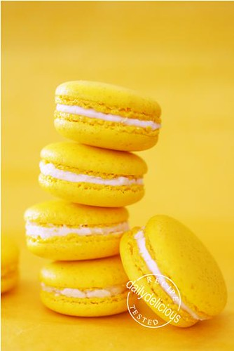 meyer lemon macarons meyer lemon macarons flickr meyer lemon macarons ...