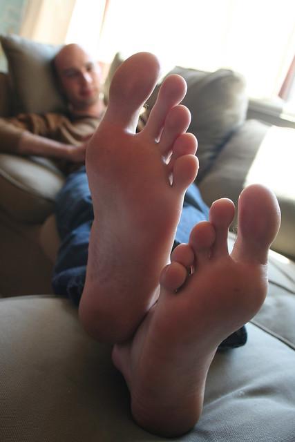 Erotica Feet 13