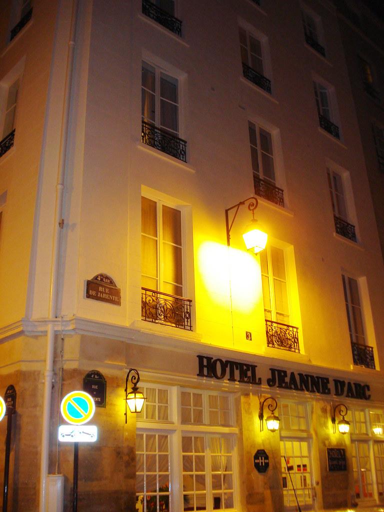 Hotel Le Marais Romilly Sur Seine