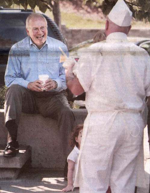 Dick cheney comment images the